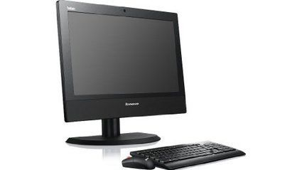 "Lenovo M73Z 20"" AIO Pentium 3.0Ghz 8GB RAM, 500GB HDD, Win 10 Pro Refurbished"