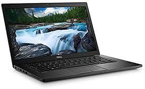 """Dell Latitude E7480 Intle I5 6300U 16G Ram 256G SSD 14"""" HDMI Refurbished"""