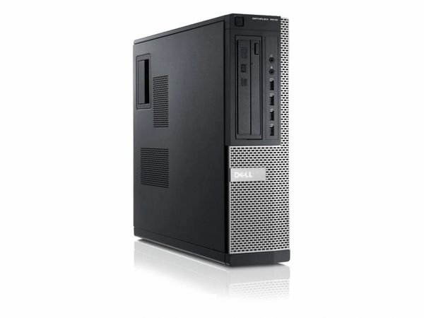Dell OptiPlex 7010 Desktop Core i5 3470@3.2G 8GB, 128GB SSD Windows 10 Pro Refurbished