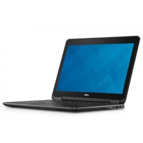"Dell Latitude E7240 Laptop Core i7 4600u 2.1GHz 8GB RAM 256GB SSD Win 10 Pro 12.5"" HD LCD Webcam Refurbished"