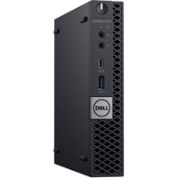 DELL OPTIPLEX 7070 MICRO DESKTOP i5-9500 2.2GHZ/8GB/256GB SSD/WIN 10 PRO/BRAND NEW