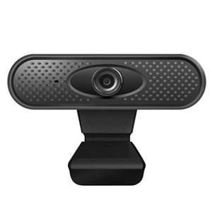Generic WebCam 1080P PC Camera with Mic, with clip to LCD monitor or laptop.