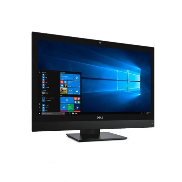 "Dell OptiPlex 7450 All-in-One Desktop PC - Intel Core i5-7500 3.4 GHz Quad-Core Processor - 8 GB Ram, 500 GB HAR Drive, WIFI, 23"" WIN 10 PROFESSIONAL REFURBISHED"