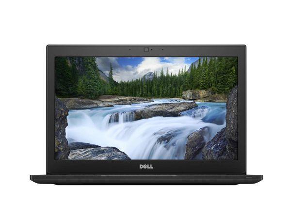 "Dell Latitude 7390 13.3"" i7 8th Gen (i7-8650U) |16GB RAM DDR3 | 512 GB SSD | Windows 10 Pro - Refurbished"