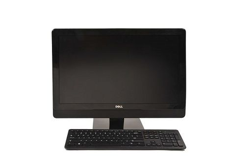 DELL 9030 ALL IN ONE SYSTEM