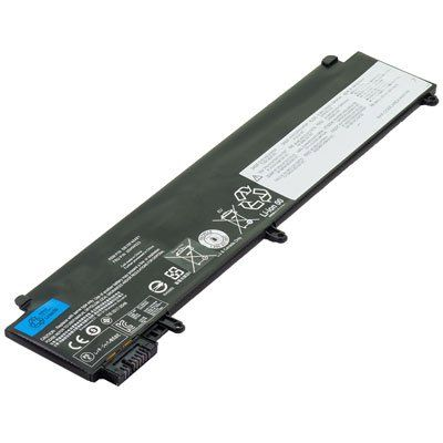 Battery for Lenovo T460s T470s 20HG004K( Front battery) 11.25 Volt Li-Polymer Laptop Battery (1920mAh / 24Wh) , There are 2 batteries in the T460S. Please check the battery shape and model numbers before ordering.