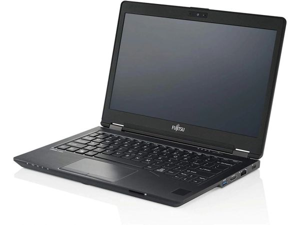 "GRADE B FUJITSU LIFEBOOK T938,i5-8250U,8GB,250GB SSD,13.3"" Webcam, HMDI,Win 10 Home Professional"