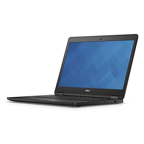 Dell Latitude E7470, Core i7 6600U, 16 GB RAM, 256 GB SSD, Win 10 Pro, *Refurbished* #90 Days Warranty""