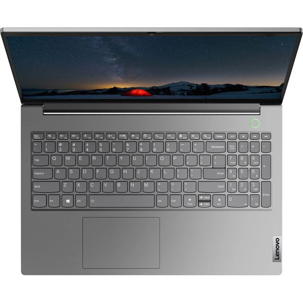 Lenovo ThinkBook 15 G2 20VE003GUS Intel Core i5 i5-1135G7 Quad-core (4 Core) 2.40 GHz ,8 GB RAM, 256 GB SSD Windows 10 Pro