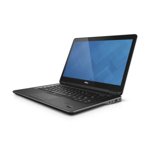 "Dell Latitude E7480 Ultrabook -Intel i5-6300U 2.4Ghz ,8GB,256GB SSD,14"" TFT, HDMI, windows 10 PRO - 1 year Warranty"