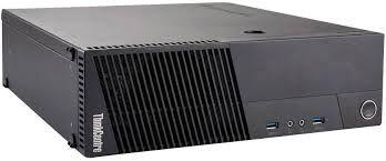Lenovo ThinkCentre M93P SFF ,Intel Core i5 -4570T 2.9GHz,8GB,120G SSD, Windows 10 Pro