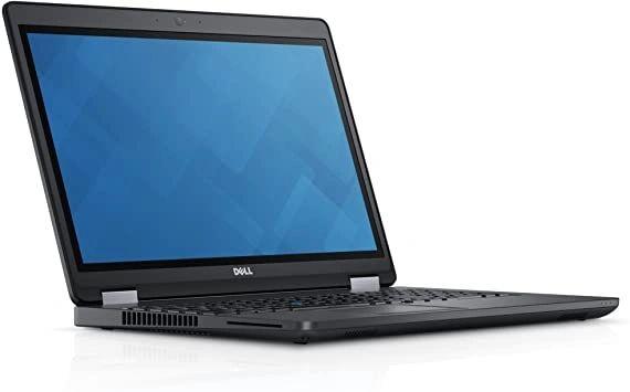 Dell Precision 3510 Intel I7 6820HQ@2.7G, 16g Ram, 256G SSD , AMD RADEON R9 M360 2G, Win 10 Pro Refurbished