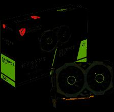MSI G166SVXSC GTX 1660 SUPER VENTUS XS OC