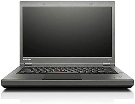 "Lenovo ThinkPad T440p Laptop- Intel (M) Core i5- 4200M 2.6Ghz,16GB, 256GB SSD ,14"" TFT,Windows 10 PRO Refurbished"
