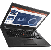 "Lenovo ThinkPad T460 Intel Core i5-6300U 2.4Ghz,16GB,1TBG SSD HD 14"" Refurbished"