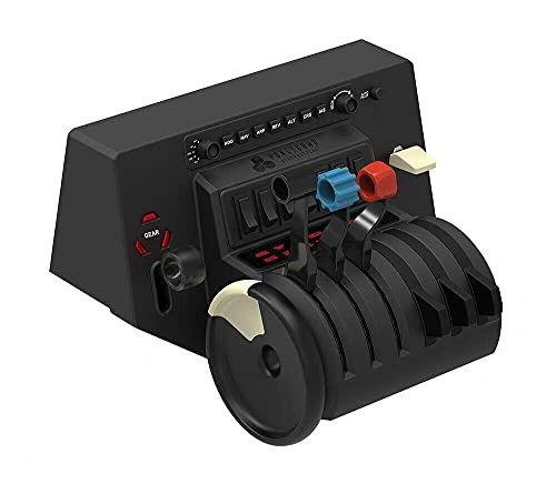 HoneyComb Bravo Throttle Quadrant