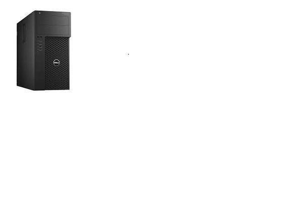 Refurbished Dell Precision 3620 Tower Workstation- Intel Xeon E3-1285 V6 Quad Core 4.1Ghz, 32G, 256GB SSD NVME , Nvidia Quadro P2000 5Gb Video card , Win 10 Professional - 1 Year Warranty