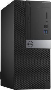 Dell Optiplex 7040 Tower- Intel Core i5 6500 3.2Ghz, 16G Ram, 256G SSD, Windows 10 Professional