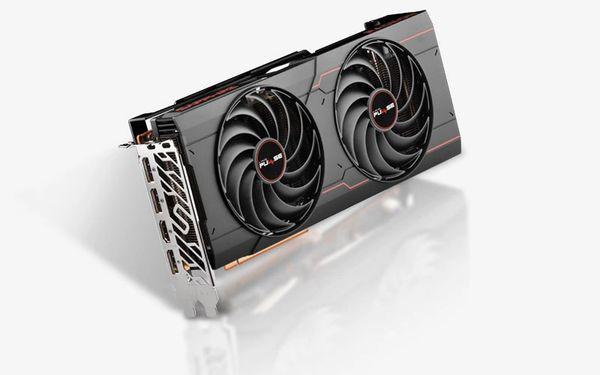 SAPPHIRE PULSE AMD Radeon™ RX 6700 XT11306-02-20G
