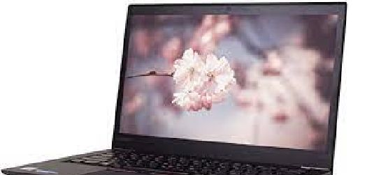 """LENOVO THINKPAD T460S I5 6300, 12G RAM , 256G M.2 SSD 14"""" WIN 10 PRO (Minor Screen Blemish and Fully Functional)"""