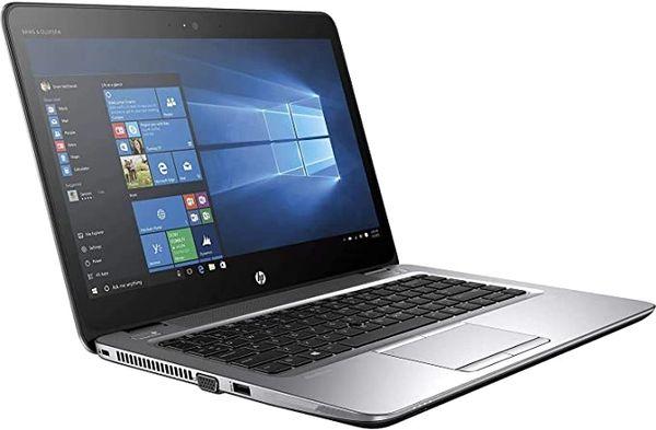 "HP EliteBook 840 G3 14"" Laptop - Intel Core i5-6300u - 16G RAM - 256G HD SSD - Windows 10 Pro - Refurbished"