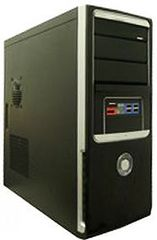 Orion 7041 Mid ATX Case w/HP485 Power Supply