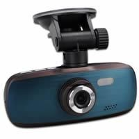 "2.7"" HD 1080P Night Vision Wide Angle Camera Recorder Car DVR"