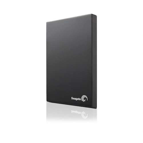 Seagate Expansion Portable HDD - 2TB, USB 3.0 - STBX2000401