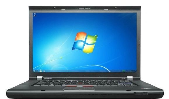 Lenovo Thinkpad W510 Intel Core i7 1.73 8G 120G SSD