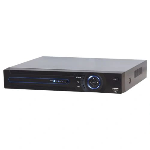 Galaxy 4CH AHD 720P Real-Time DVR SED-DVR-AHD3404