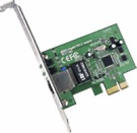 TP-LINK SOHO TG-3468, Gigabit PCIe Network Adapter