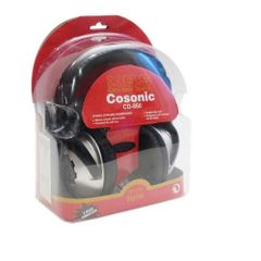 COSONIC CD-860 EXTRA BASS VIBRATION SYSTEM