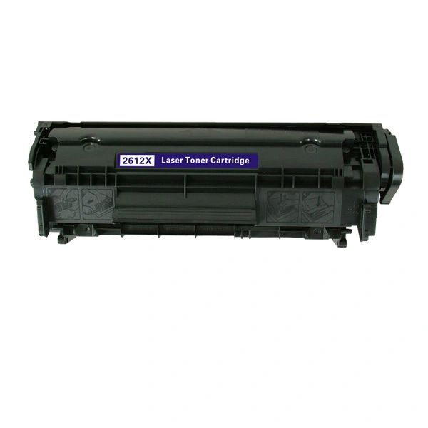 HP Q2612X 12X For Use With LaserJet Pro P1100