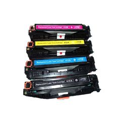 HP Toner Cartridge For CE410A (305A) Black