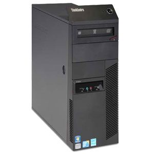 Lenovo ThinkCentre M90p Micro Tower Refurbished