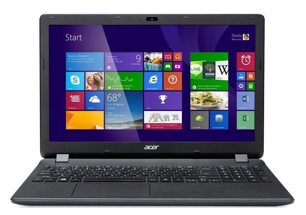 Acer Aspire ES1-512-P72R (Acer Recertified) Notebook