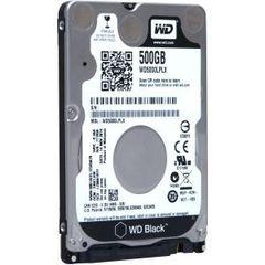"""WD Black WD5000LPLX 500 GB 2.5"""" Internal Hard Drive"""