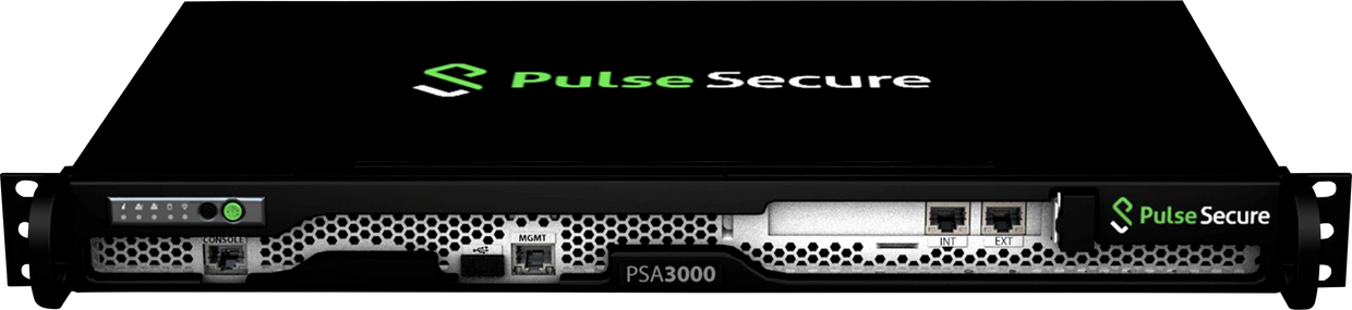 PulseSecure Virtual Appliance PSVA3000
