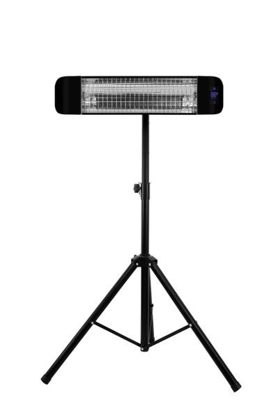 AGL-15W-WIFI Indoor / Outdoor Infrared Smart Heater with Stand