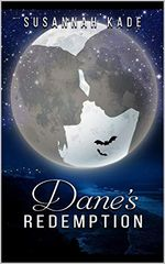 Dane's Redemption by Susannah Kade A Magical Romance Book