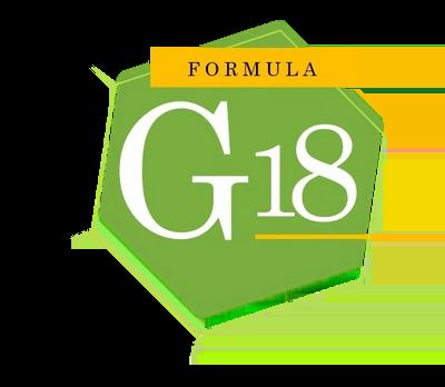 Formula G-18