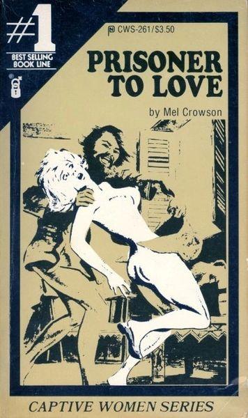 CWS-261 - Captive Women Series - by Mel Crowson