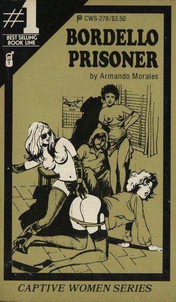 CWS-278 - Captive Women Series - by Armando Morales