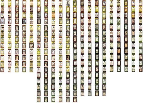EBOOK - 280 plus ebooks - HP series - Heatherpool Press - *used DVD in paper sleeve - (Q=G-VG)