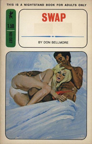 NB1987 - Nightstand Book