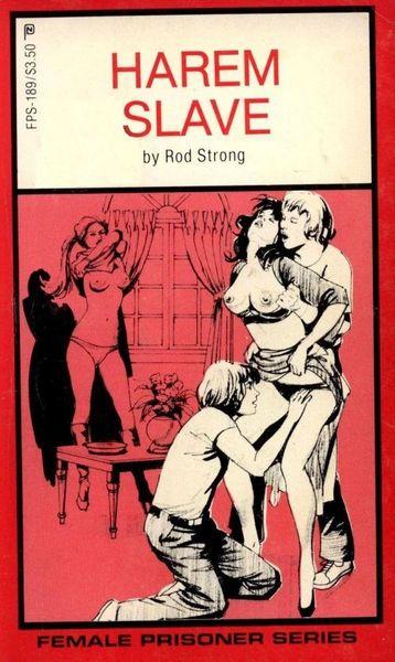 FPS-189 - Female Prisoner Series - Rod Strong