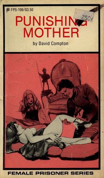 FPS-199 - Female Prisoner Series - David Compton