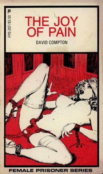 FPS-207 - Female Prisoner Series - David Compton