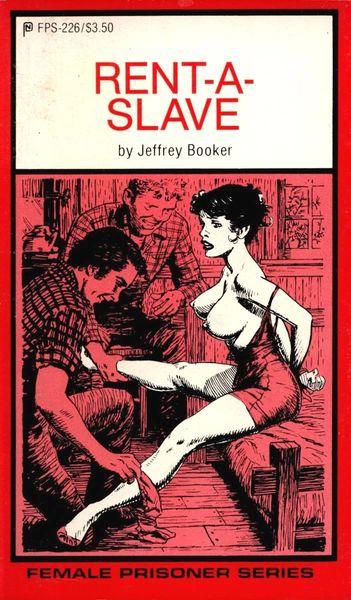 FPS-226 - Female Prisoner Series - Jeffrey Booker