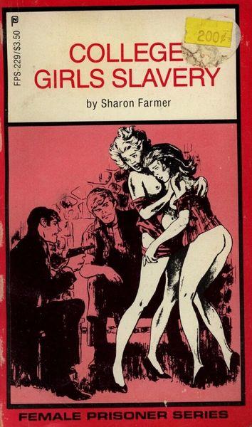 FPS-229 - Female Prisoner Series - Sharon Farmer
